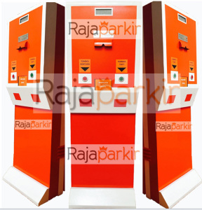 tiket dispenser 288x300 DISPENSER TICKET NON PRINTER