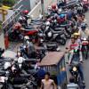 Aturan Hukum Kenaikan Tarif Parkir
