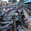 Jokowi Usulkan Kenaikan Tarif Parkir hingga Empat Kali Lipat