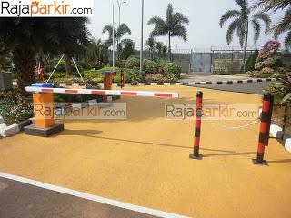 palang parkir MURAH JAKARTA